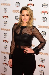 Rachel Stevens - Cosmopolitan Ultimate Women Of The Year Awards 2015 @ One Mayfair in London - 12/02/15