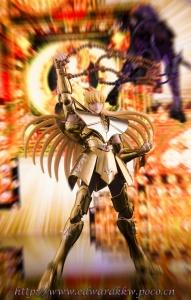 Gemini Saga Surplis EX Rstpi2Ce