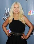 [Fotos+Videos] Christina Aguilera en la Premier de la 4ta Temporada de The Voice 2013 - Página 4 Abqc1iT9