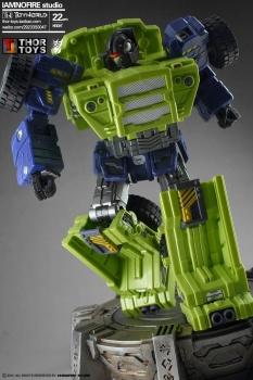 [Toyworld] Produit Tiers - Jouet TW-C Constructor aka Devastator/Dévastateur (Version vert G1 et jaune G2) - Page 7 Q3Vh2osu