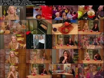 Kate Hudson - Rachael Ray - 1-31-14