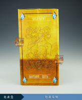 Sagittarius Seiya New Gold Cloth from Saint Seiya Omega U439YJgJ