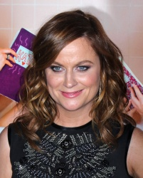 Amy Poehler - Sisters New York Premiere @ Ziegfeld Theater in NYC - 12/08/15
