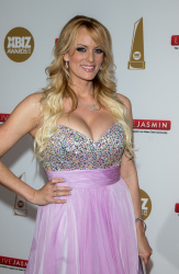 Stormy Daniels - 2016 XBIZ Awards @ JW Marriott Los Angeles at L.A. LIVE in Los Angeles - 01/15/16