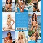 Gatas QB - The Girls Of Nuts Especial Verão 2013 | Nuts Magazine