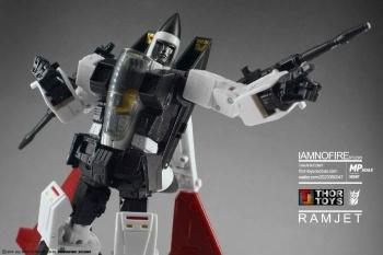 [Masterpiece] MP-11NR Ramjet/Statoréacto par Takara Tomy - Page 3 TAQD82th