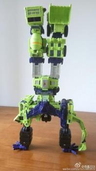[Toyworld] Produit Tiers - Jouet TW-C Constructor aka Devastator/Dévastateur (Version vert G1 et jaune G2) - Page 7 2AYahqJ7