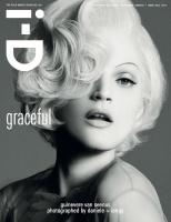 i-D Magazine - Issue # 321(2012) UK