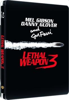 Arma letale 3 (1992) Full Blu-Ray 30Gb VC-1 ITA DD 5.1 ENG DTS-HD MA 5.1 MULTI