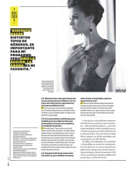 Jaimie Alexander - Esquire Magazine October 2014 Mexico [Scans]