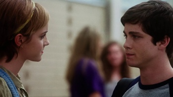 Perks a wallflower the being english of download free subtitle