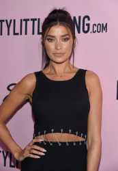 Nicole Williams - PrettyLittleThing Campaign Launch for PLT SHAPE @ The Phoenix in Los Angeles - 04/11/17