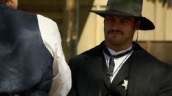 Wyatt Earp: Zemsta / The First Ride of Wyatt Earp (2012) PL.DVDRip.XViD.AC3-J25 / Lektor PL +RMVB +x264
