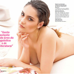 Gatas QB - Mariana Junqueiro Revista J 452