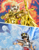[Myth Cloth EX] Pegasus Seiya/Sagittarius Aiolos - Effect Parts Set ~ Bandai Collector Shop (25 Décembre 2012) Adm9Bdza