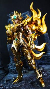 Galerie du Lion Soul of Gold (Volume 2) MhTJLOh5