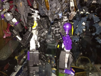 [Fanstoys] Produit Tiers - Jouet FT-12 Grenadier / FT-13 Mercenary / FT-14 Forager - aka Insecticons - Page 3 V62Rl4cE