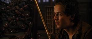 Zakazane królestwo / The Forbidden Kingdom (2008) PL.720p.BRRip.XViD.AC3-J25 / Lektor PL +RMVB