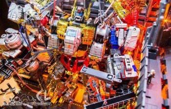 [Toyworld][ZetaToys] Produit Tiers - Jouet TW-D aka Combiner Dinobots - Page 2 PT9IPElm