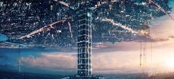 Odwróceni zakochani / Upside Down (2012) PL.720p.BluRay.x264-J25 | Lektor PL