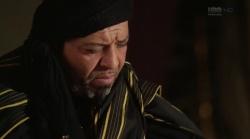 Aladyn i Lampa �mierci / Aladdin And the Death Lamp (2012) PL.480p.HDTV.XviD.AC3-J25 | Lektor PL +x264 +RMVB