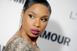 Jennifer Hudson - Glamour's 25th Anniversary Women Of The Year Awards @ Carnegie Hall in NYC - 11/09/15