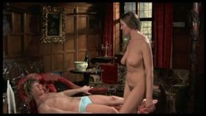 Christine van blokland bikini