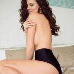 Gatas QB - Natália Subtil Playboy México Julho 2016