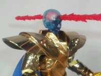 Phoenix Ikki - Virgo Shaka Effect Parts Set AdhKfoIG