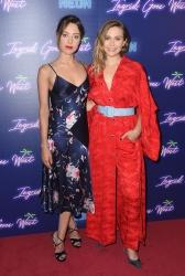 Elizabeth Olsen - 'Ingrid Goes West' premiere in New York 8/8/17