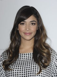 Hannah Simone - AIDS Foundation's 26th A Time For Heroes Family Festival @ Smashbox Studios in Culver City - 10/25/15
