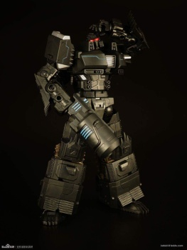 [Mastermind Creations] Produit Tiers - Reformatted R-13 Spartan (aka Impactor) des Wreckers + R-14 Commotus (aka Turmoil) - IDW VwTjSU3y
