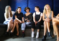 """""""The Final Girls"""" press conference at SXSW in Austin (March 14) 1BmgTEWS"""