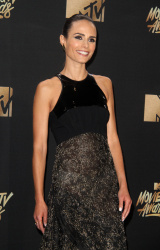 Jordana Brewster - 2017 MTV Movie And TV Awards in Los Angeles 5/7/17
