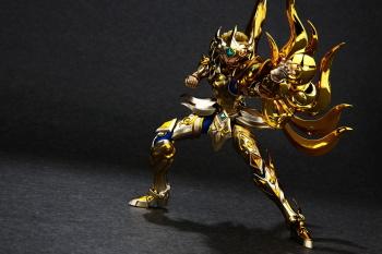 Galerie du Lion Soul of Gold (Volume 2) JSLwNwGU