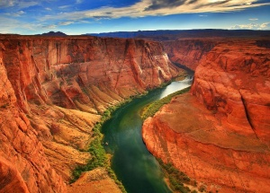 Colorado river wallpapers