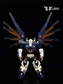[Mastermind Creations] Produit Tiers - Reformatted R-11 Seraphicus Prominon - aka Nova Prime 3r9TaBoS