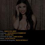 Gatas QB - Jéssica Amaral Revista Sexy Janeiro 2016