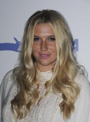 Kesha - PETA's 35th Anniversary Party @ Hollywood Palladium in Los Angeles 09/30/15