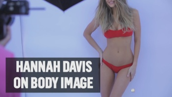 "Hannah Davis - Health Magazine (2016) ""Sexy/Hot"" 