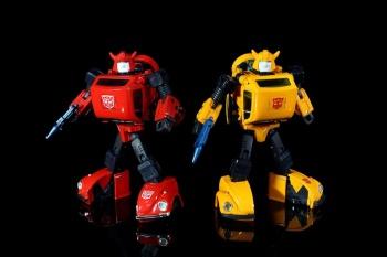 [Masterpiece] MP-21G Bumblebee/Bourdon G2 + MP-21R Bumblebee/Bourdon Rouge A73mfXw9