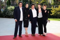Alba Rohrwacher - 72nd Venice Film Festival Taj Mahal Premiere in Venice - 09/10/15