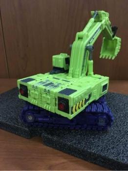 [Toyworld] Produit Tiers - Jouet TW-C Constructor aka Devastator/Dévastateur (Version vert G1 et jaune G2) - Page 3 CYsgWKCj