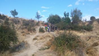 25/09/2016 Alpedrete-Collado Mediano-Navacerrada-Mataelpino-Becerril-Morazarzal-Alpedrete  VoPRrgoo