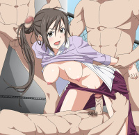 [Hitori Kakumei (Libonzu)] Anime Yorozu 9 (Various)