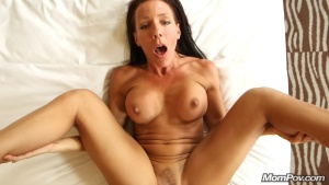 Mompov soleil porn pics and movies