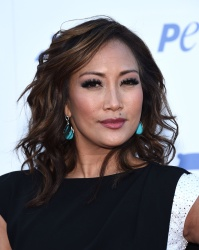 Carrie Ann Inaba - PETA's 35th Anniversary Party @ Hollywood Palladium in Los Angeles 09/30/15