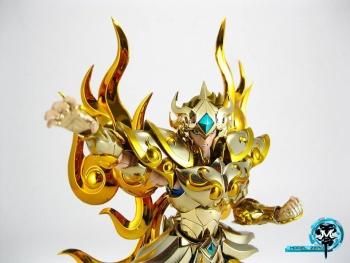 Galerie du Lion Soul of Gold (Volume 2) PyWOMAvB