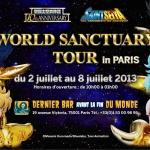 World Sanctuary Tour 2013 - Showcase Brasil II AdfRbEjZ