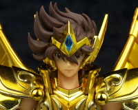 Sagittarius Seiya New Gold Cloth from Saint Seiya Omega 6J2uwYgj
